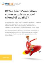 B2B-e-Lead-Generation